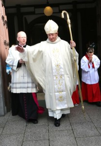 Bishop Cullinan