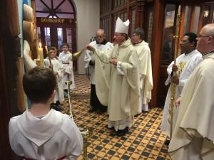 St. Peter & Paul's Clonmel