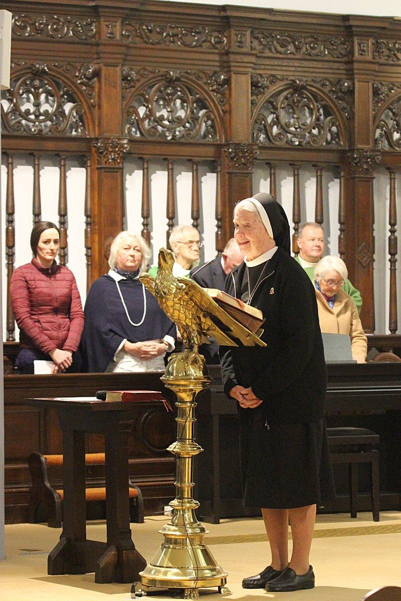 Sister Shawn Lyons